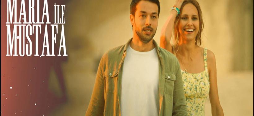 Maria ile Mustafa 11. bölüm canlı izle