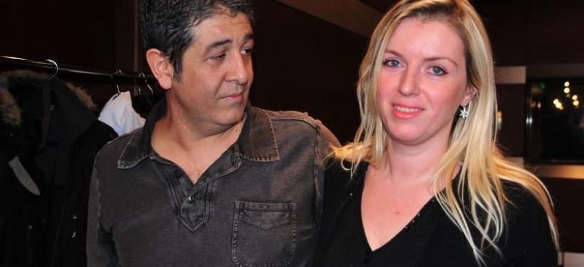 Rahmetli Murat Göğebakan'ın eski eşi Sema Bekmez vefat etti..