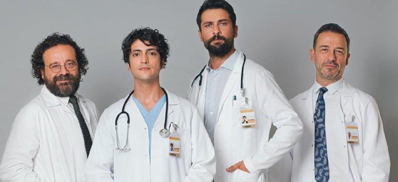 Mucize Doktor 43. bölüm canlı izle