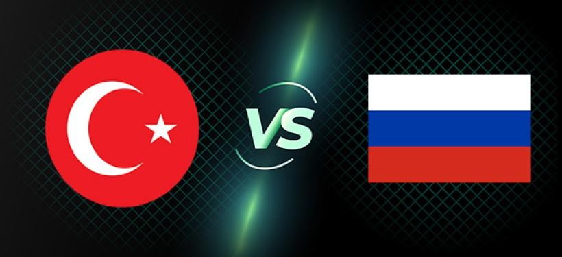 Türkiye - Rusya | Canlı izle