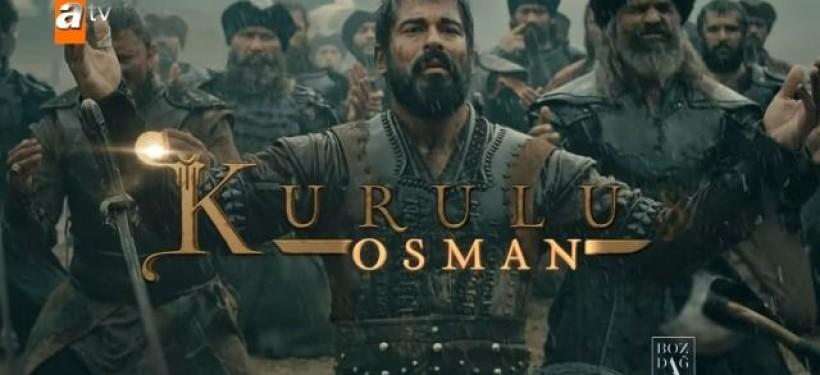 Kuruluş Osman 31. bölüm canlı izle
