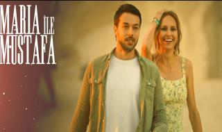 Maria İle Mustafa 10. bölüm canlı izle