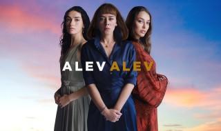 Alev Alev final bölüm fragmanı izle