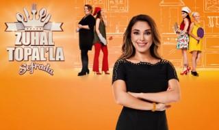 Zuhal Topal'la Sofrada haftanın finali