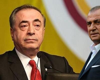 Mustafa Cengiz'den çok konuşulacak Fatih Terim kararı! Görevden alındı mı?
