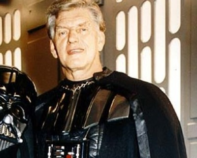 Darth Vader; David Prowse öldü!