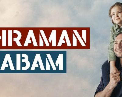 Kırımızı Kamyon dizisinin ismi Kahraman Babam olarak değişti. VeShow TV'de başlıyor..