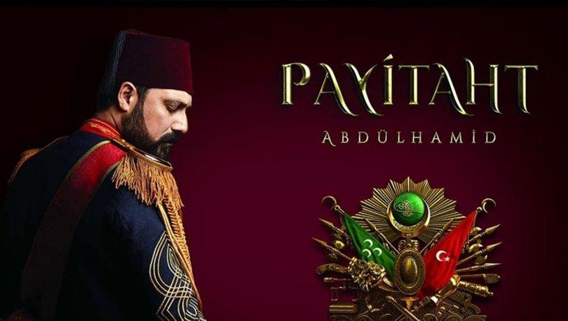 Payitaht Abdülhamid 134. bölüm canlı izle